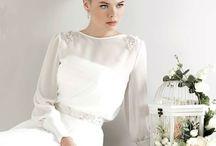 WOW-Brautkleider / die beeindruckensten Brautkleider der Saison...