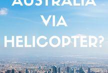 Family Travel in Australia & New Zealand / Family Travel in Australia and New Zealand