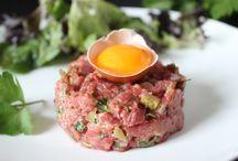 Foodette - Le coin du boucher / Retrouver toutes les meilleures recettes Foodette à base de viande !