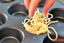 moule spaghetti