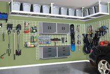 Garajes / Ideas garaje