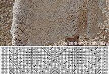 knitting patterns shawl