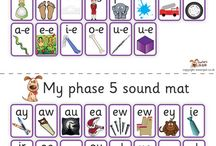 phonic ideas