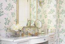 Vanity/Dressing Tables