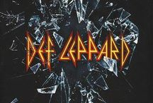 Hard Rock Bands - Def Leppard