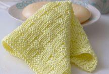 Knitting / by Jennifer Clark