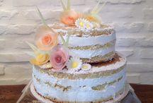 Cake artist Marina Tomaiuoli Dolci Fantasie / Wedding cake  - torte per eventi e matrimoni