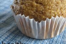 Desserts / Muffins & more
