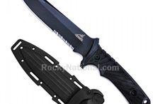 Πολεμικά μαχαίρια