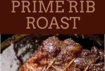 Beef Roasts