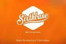 SixthBase Branding