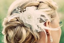 Party Hairdo / HairUpdos for Party, Birthday, Prom/ Graduation, Bridesmaid, or Engagement day..