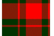 TARTANS / A collection of TARTANS that I like for no peculiar reason