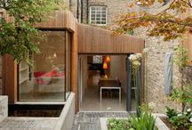 architecture extension