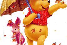 Winnie and co. ;) *.*