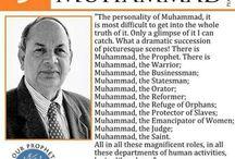 Muhammad (S.A)