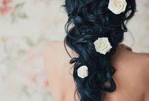 Lox Lox & More lox / Hair styles colours do's