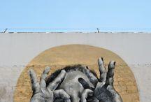 """Wall art/ """"Graffiti"""""""