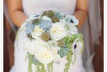 Weddings By Cassandra Flower Ideas / by Cassandra Turner