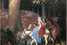 Robin hood / Medieval