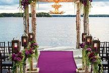 Destination/ Beach Weddings / Destination weddings are very popular in this day of age