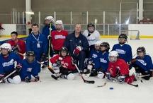 Hockey / by World Ice