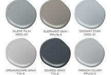 paint colors room
