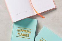 gift ideas / by Elizabeth Gardner