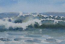 Wellen / waves