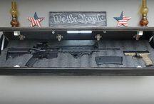 gun boxes