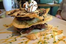 SAN MARCO Restaurant Reviews / Restaurants we've reviewed in the San Marco area.