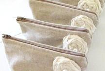 Wedding ideas / by Ashley Hunt