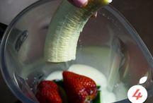 smoothie ó batidos