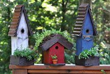 GARDENS / All things that go in the garden / by Stressie Cat Originals