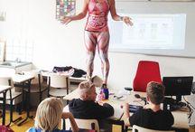Biology Teacher
