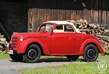 Opel / Opel Car Models