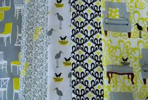 Fun Fabric / by Maile Minton
