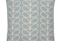 cushion & rug