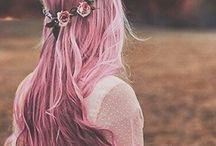 • FASHION // Hair&MakeUp •