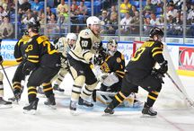 Penguins vs. Bruins - May 9, 2014 / Game One of the Eastern Conference Semifinal