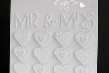 Wedding/Anniversary Cards