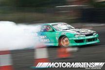 (FALKEN wrapped) Cars/Show-car/Drift/Race/Rally/
