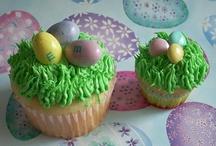 Easter Eats / by Jan Harris