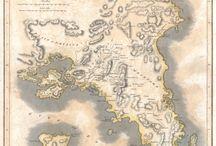 maps | χαρτες