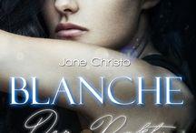 Blanche – Die Trilogie