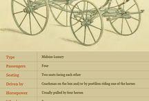 Regency Transportation