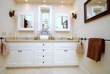 Bathroom Ideas - Carolina Mountain Real Estate / www.carolinamountainre.com