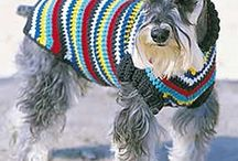 crochet for pets / by Jackie Hood