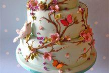 pasteles adorables