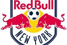 New York Red Bulls / by Women United FC